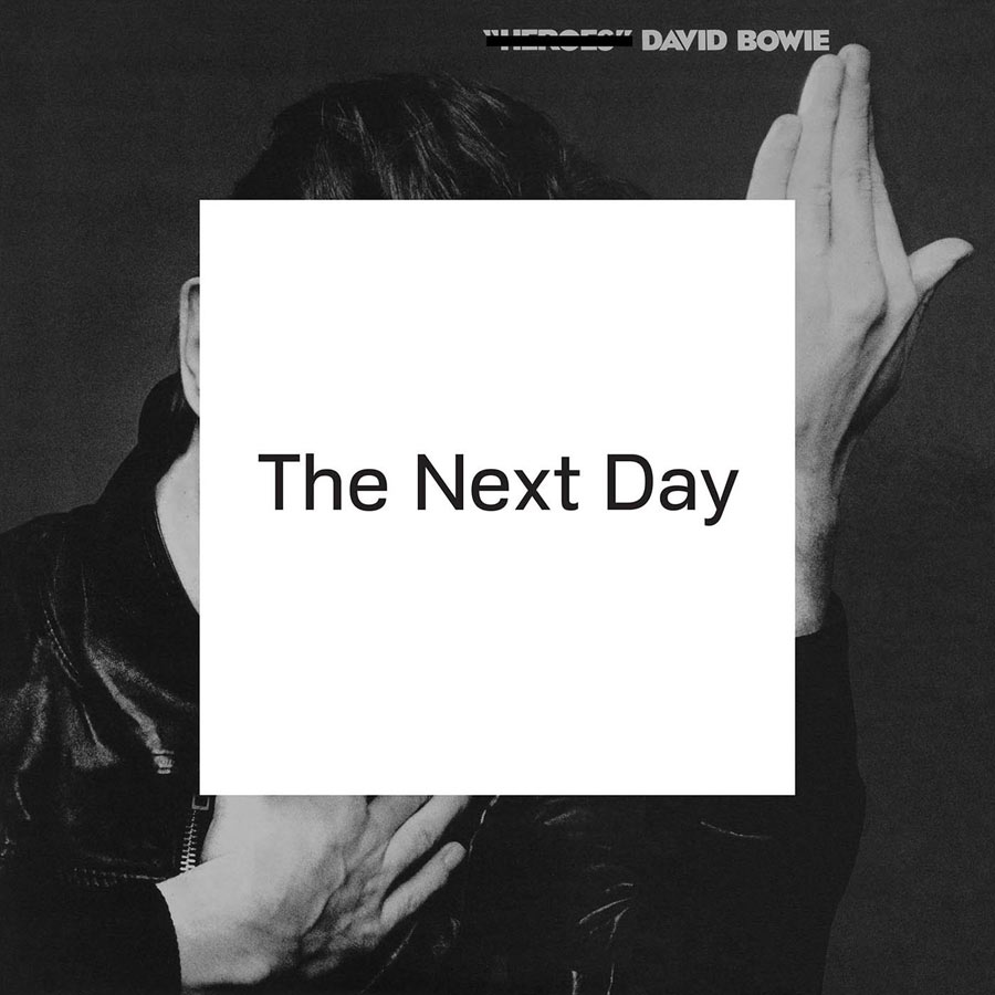 David Bowie, The Next Day