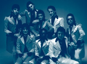 Showaddywaddy + The Yearning