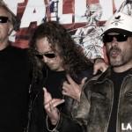 Metallica en México, D.F.