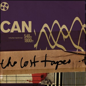 CAN, The Lost Tapes