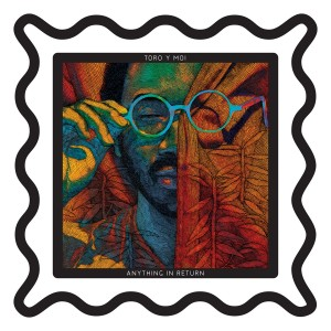 Toro y Moi, Anything In Return