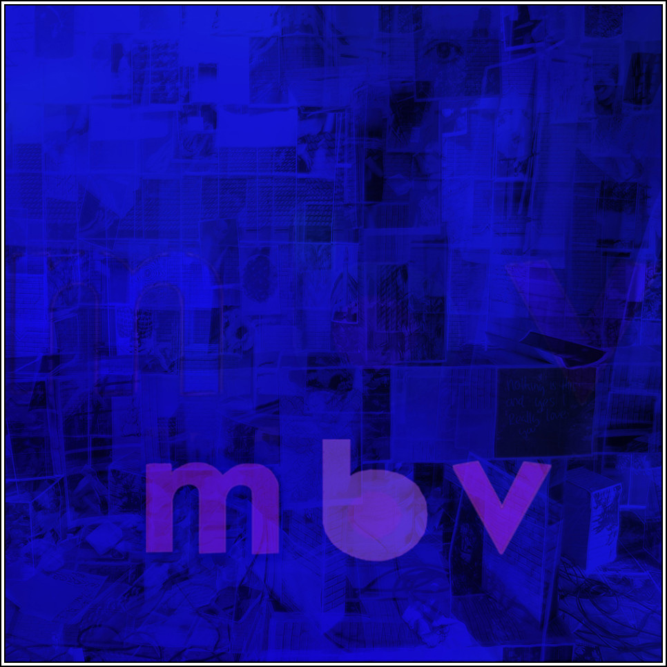 My Bloody Valentine: Regreso discreto