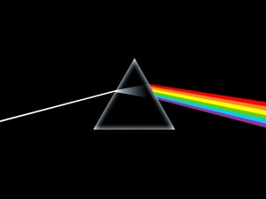 'Dark Side of the Moon' ya es un cuarentón