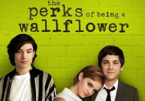 The Perks of Being a A Wallflower