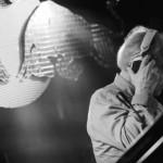 El primer DJ set de Giorgio Moroder