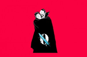 Queens of the Stone Age, …Like Clockwork