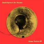 Nuevo EP de David Byrne y St. Vincent