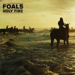 Foals, Holy Fire