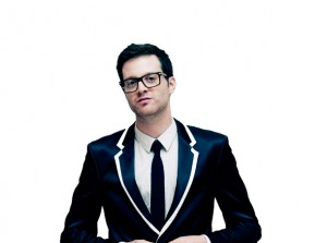 Mayer Hawthorne, Where Does This Door Go