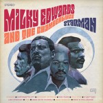Milky Edwards & The Chamberlings