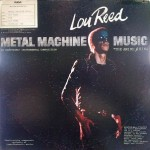 Lou Reed, Metal Machine Music