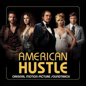 American Hustle, Original Motion Picture Soundtrack