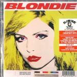 Blondie: la desgracia de querer encajar