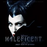 Maleficent, Music by James Newton Howard