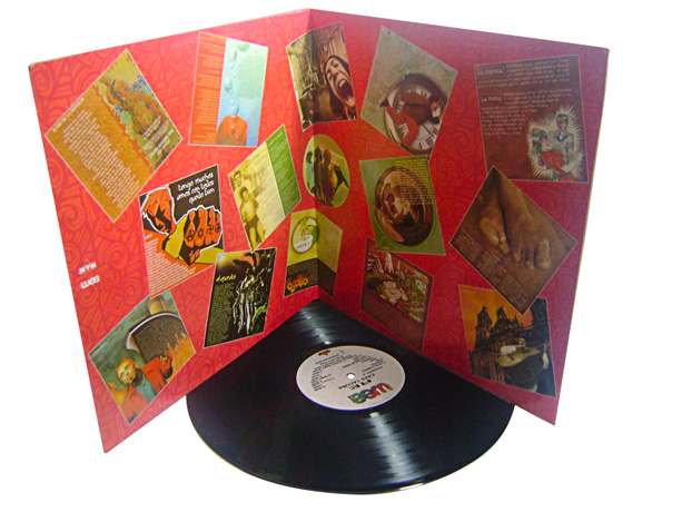 RE-gatefold