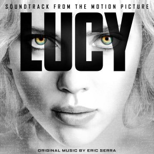 Lucy, Soundtrack From The Motion Picture