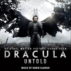 Dracula Untold, Original Motion Picture Soundtrack