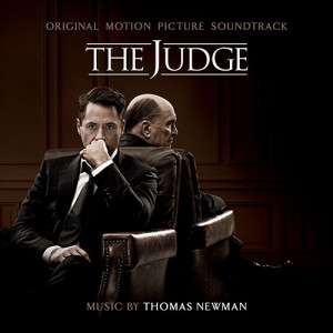 The Judge, Original Motion Picture Soundtrack