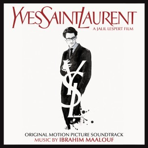 Yves Saint Laurent, Original Motion Picture Soundtrack