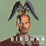 Birdman, Original Motion Picture Soundtrack