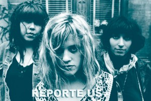 Babes in Toyland regresan al escenario