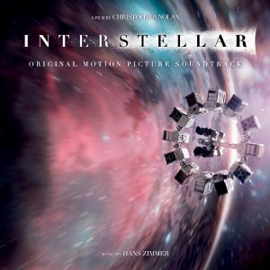 Interstellar, Original Motion Picture Soundtrack