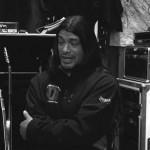 Metallica se encuentra en la grabación de su nuevo álbum