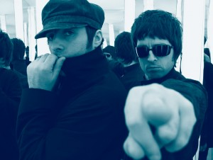 "Noel Gallagher: ""Liam debe sacar un disco en solitario"""