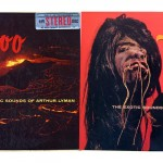 Vinilos: Arthur Lyman, Taboo Vol. 1 y 2