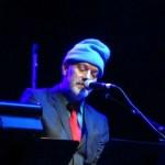 Michael Stipe se presenta por primera vez tras la separación de R.E.M.