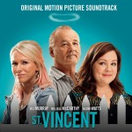 St. Vincent, Original Motion Picture Soundtrack