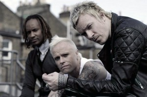 The Prodigy regresa en marzo