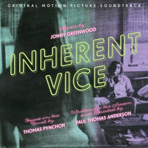 Inherent Vice, Original Motion Picture Soundtrack
