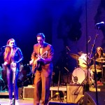 Kitty, Daisy & Lewis en Munich