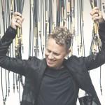 Martin Gore prepara otro álbum solista