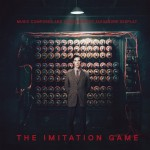 The Imitation Game, Soundtrack