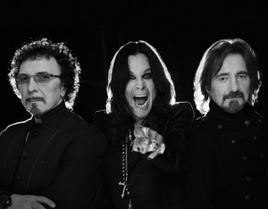 Black Sabbath anuncia adiós definitivo