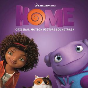 Home, Soundtrack