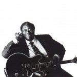 BB King: The thrill is gone