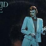 Vinilos: David Bowie