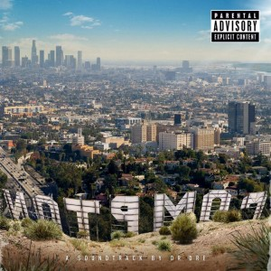 Compton Soundtrack Dr Dre