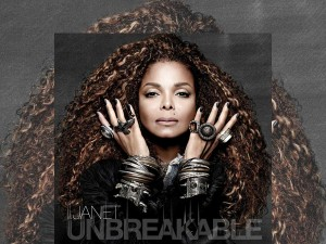 Janet, Unbreakable