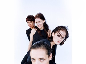 Savages regresan en 2016
