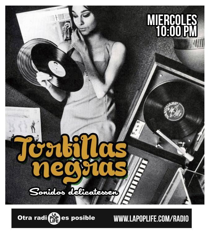 Tortillas Negras 4 Lapoplife