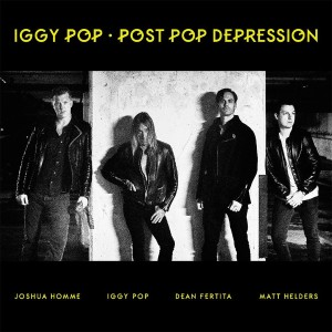 Iggy Pop, Post Pop Depression