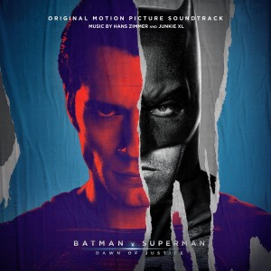 Batman V Superman soundtrack