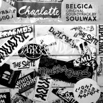 Belgica: Original Soundtrack by Soulwax