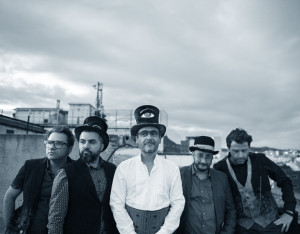 Entrevista: Love of Lesbian