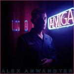 Alex Anwandter, Amiga