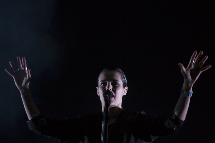 SAVAGES VL16